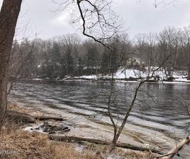 Mighty Muskegon River Property