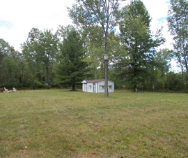 Plain Rd 10 Acre Deer Camp